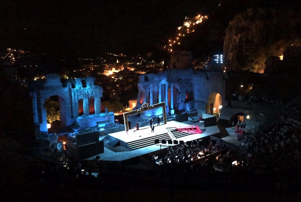 eventi, feste e sagre in sicilia